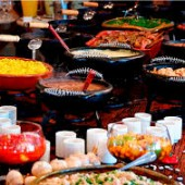Feijoada Buffet (Weekend Only)