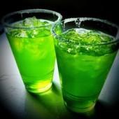 Green lguana
