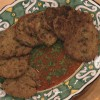Breaded Beef Cutlets
